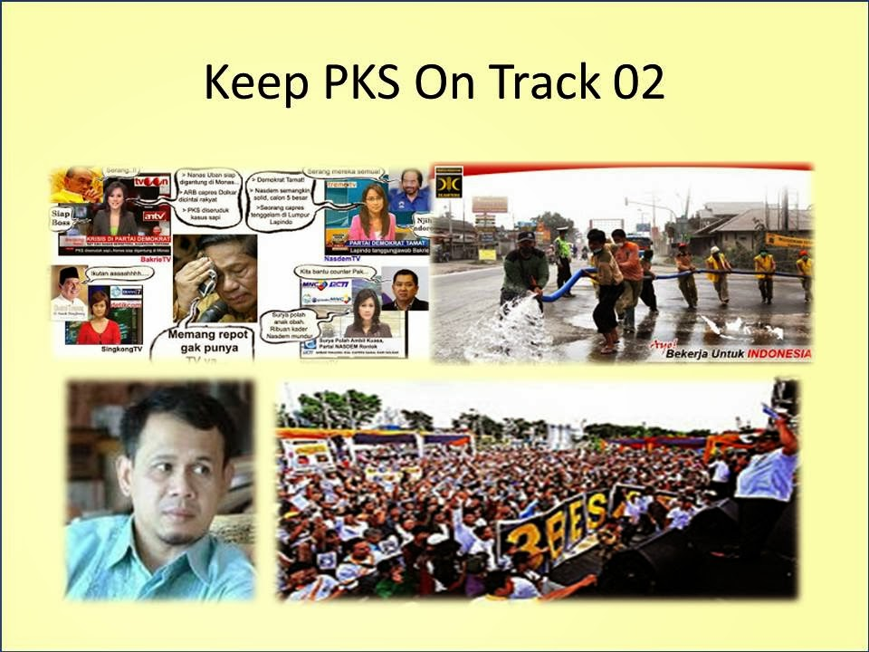 Keep PKS on Track 02