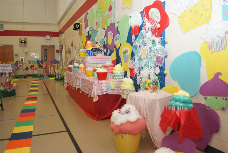 In the Wonderful world of Lillian :): Candyland Father Daughter Dance