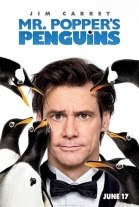Mr. Popper's Penguins  2011