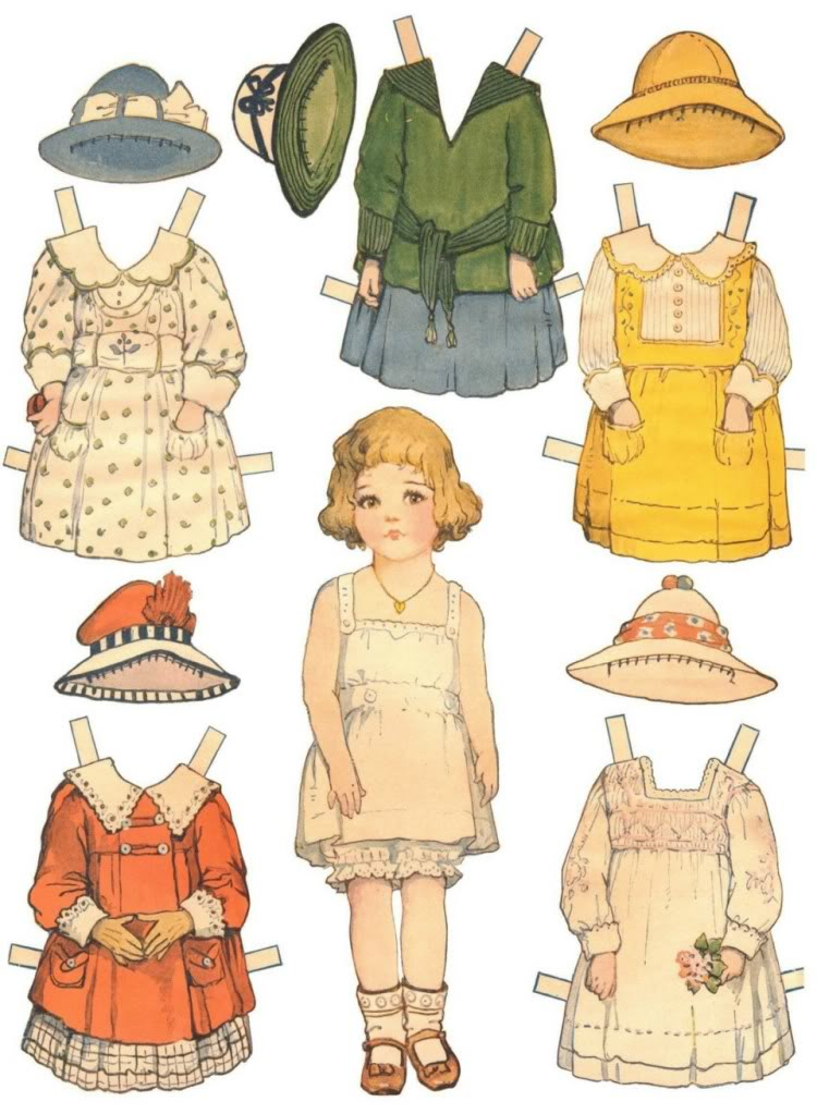 paper dolls Raising 2 crafty boys and thrifting every chance i get.