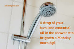 Try them in your shower!