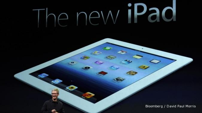 Apple iPad Newest Generation