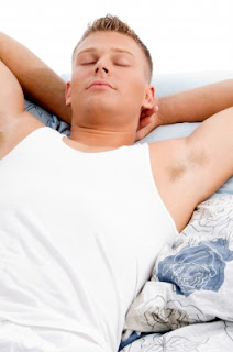 7 Tips Agar Tidur Lebih Nyenyak