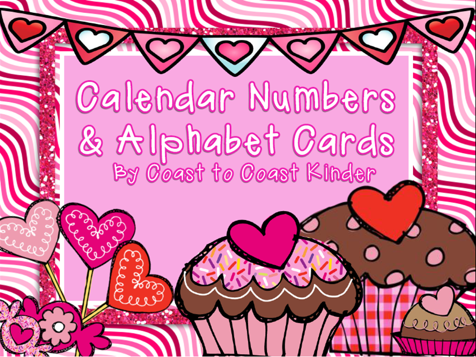 http://www.teacherspayteachers.com/Product/Valentine-Number-Alphabet-Cards-1097246