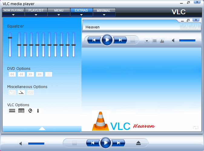 update vlc media player for windows 7 64 bit