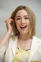Saoirse Ronan Hanna Press Conference in Beverly Hills