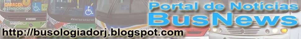 Portal Bus News