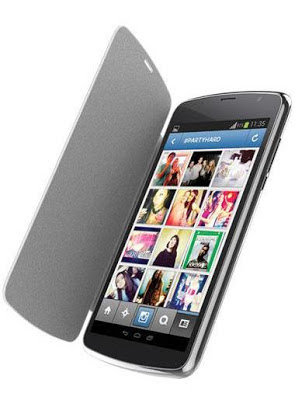 Cyrus Cerry,Phablet Android Jelly Bean, Quard Core, 3G, Murah, Hanya Rp.1.999.000
