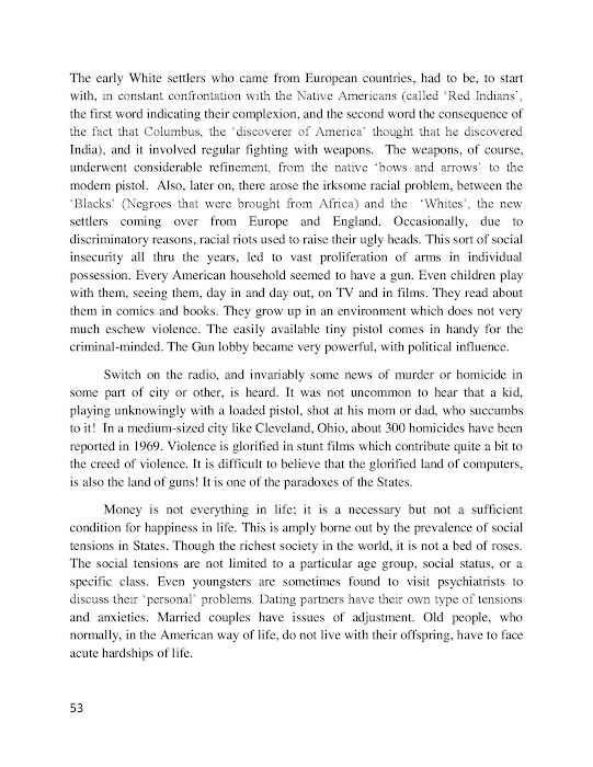 noy a glimpse of our societys status essay Sample of the tale of genji essay the view of morality in our modern society shows she was not a senior wife to her husband and her status was low and.