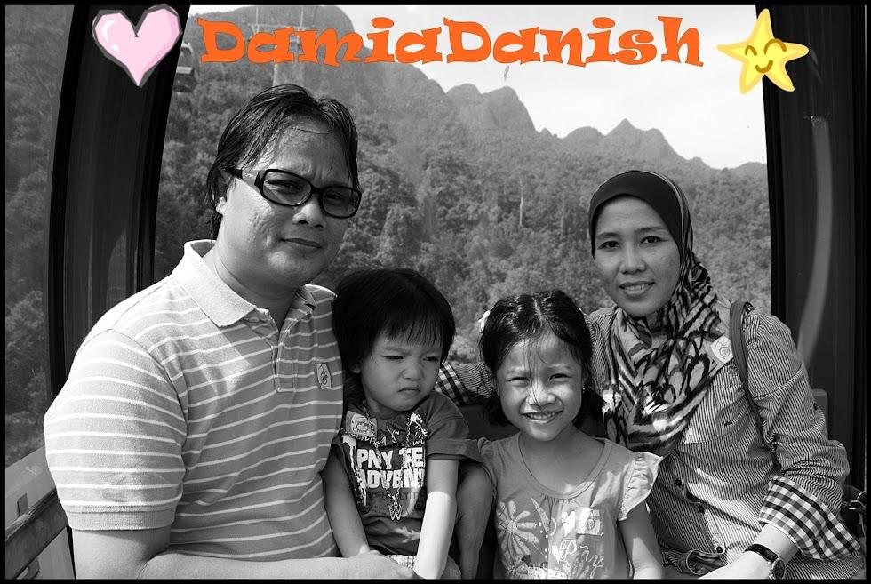 DAMIA & DANISH