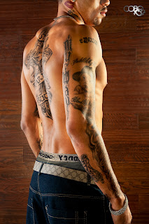 celebrity tattoo, kenyon tattoo