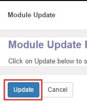 Module update