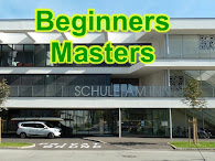Beginners/ Masters: Schule am Inn/SPZ