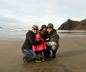 Oregon Coast 2012