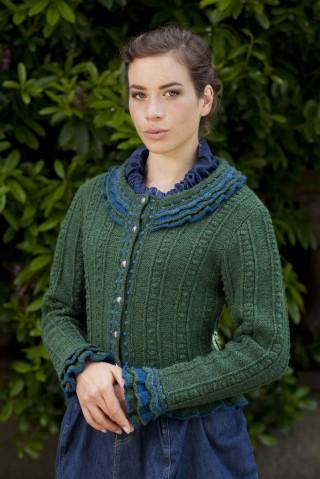 swetry w stylu tudorow