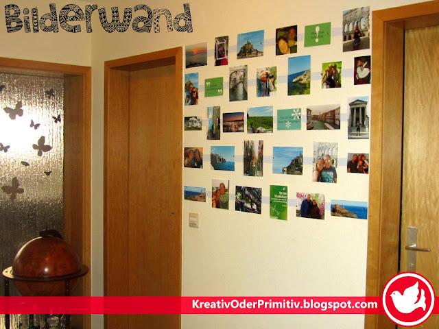 Bilder, Wand, Foto, Magnet, Pinnwand, Magnetwand, Leisten, Magnet, selber machen, DIY, Poster, Idee, Memoboard, Momo, Board, basteln, Amazon