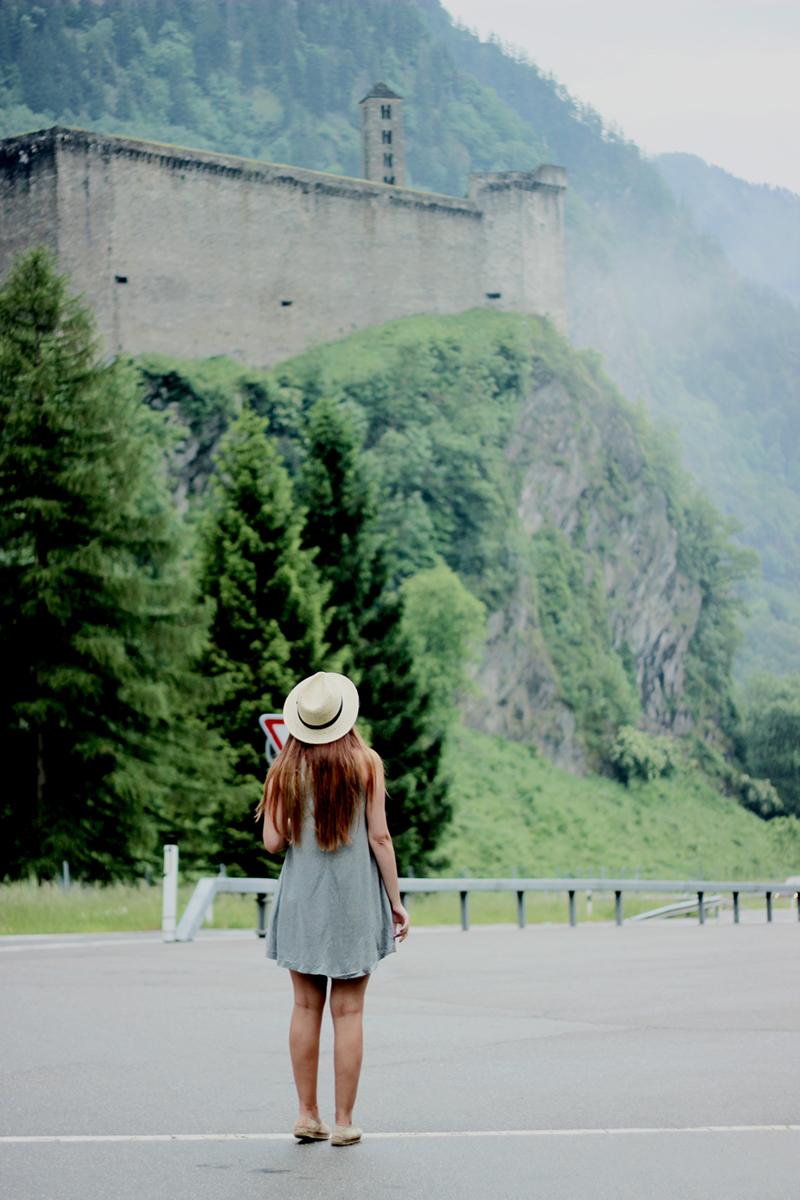 aimerose travel blogger swizerland