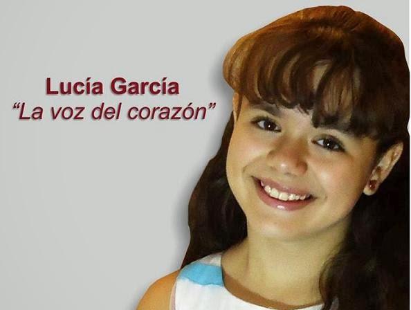LUCIA GARCIA GUERRERO