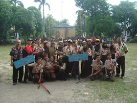 Penggalang Aksi 2011