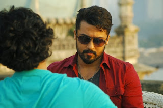 Surya Anjaan Movie photo Gallery