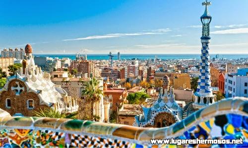 Descubre lugares hermosos e historicos de España
