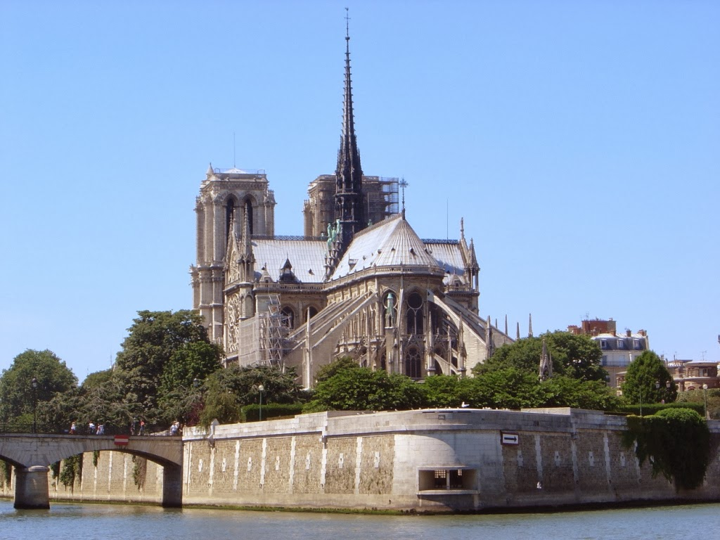 notre dame paris - photo #18