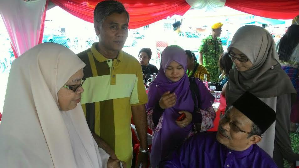 ADUN Pengkalan Baharu, Perak (Dato' Manap Hashim)