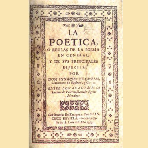 Ratio-artE: La Poética (Aristóteles)