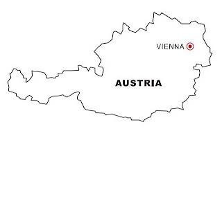Carte further Mapa Y Bandera De Austria Para Dibujar besides Red Bull Ring further I0000cP p further File Map at kals am grossglockner. on austria map