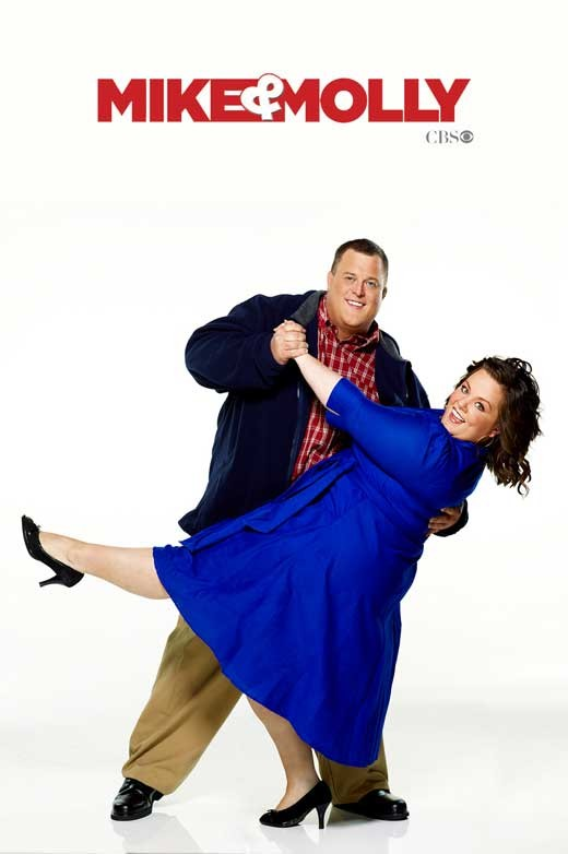 Assistir Mike and Molly 6x02 - One Small Step for Mike Online