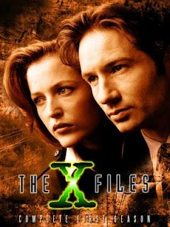 Hồ Sơ Tuyệt Mật Phần 2 - The X Files Season 2