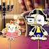 《Candy Crush Saga》 516-530關之過關心得及影片