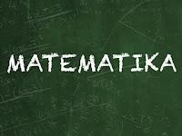 Belajar Soal UAS Matematika Kelas X XI XII Semester 1 Ganjil