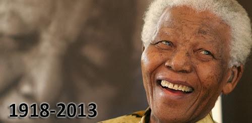 Morre Nelson Mandela Aos 95 Anos