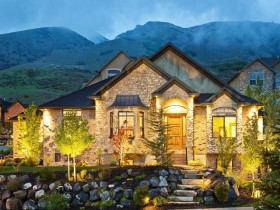 Salt Lake Luxury Real Estate Home Tours Open This Weekend