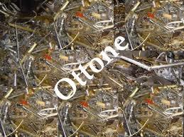 Ecoteknika acquisto ottone milano for Ottone quotazione