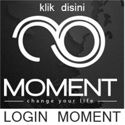 MOMENT For Your LIfe