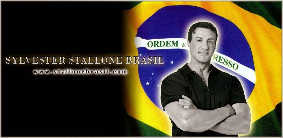 Sylvester Stallone Brasil
