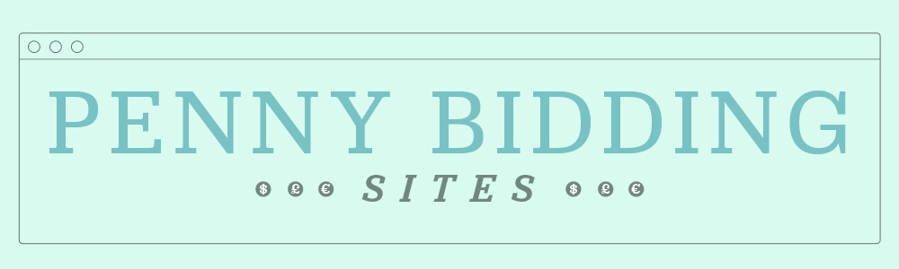 Penny Bidding Sites