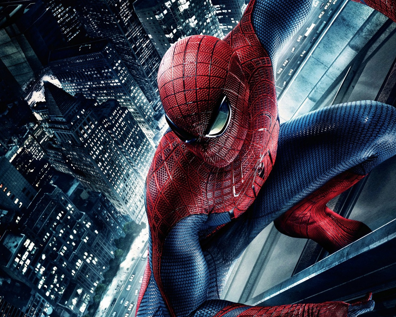 My Spoiler Free Review Of Quot The Amazing Spider Man Quot Star