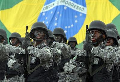 Brasil: Secretário de Segurança anuncia chegada da Força Nacional na Bahia