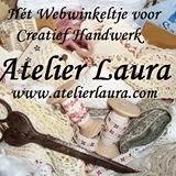 Laura's atelier