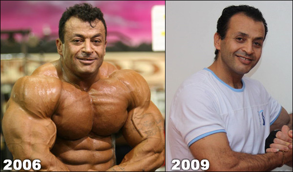 Best Detransformations In Bodybuilding |IronGangsta - The Truth Will
