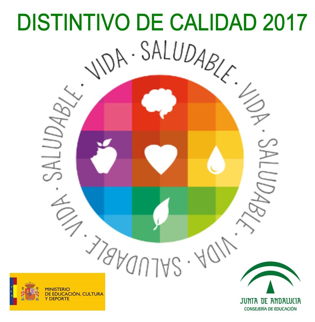 Distintivo de Calidad 2017