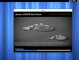 ubuntu gnome shell remix 12.04
