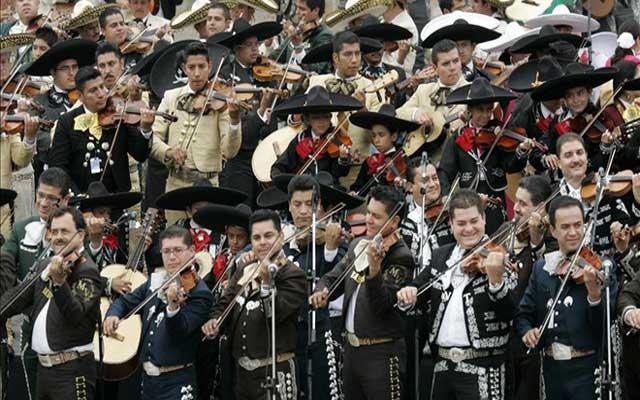 UNESCO Recognized Mexico Mariachi Music