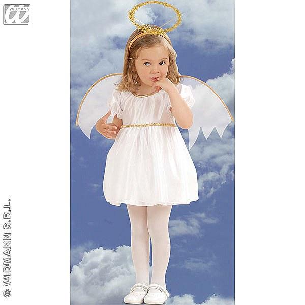 Madre s o s febrero 2013 - Disfraz de angel nino ...