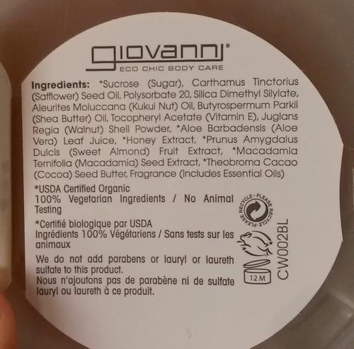 Hot-Chocolate-Sugar-Scrub-Giovanni-gommage-exfoliant