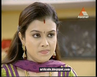 serial sthreedhanam actress veni sonu closeup pics asianet serial
