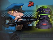 Zombies Trapper 2